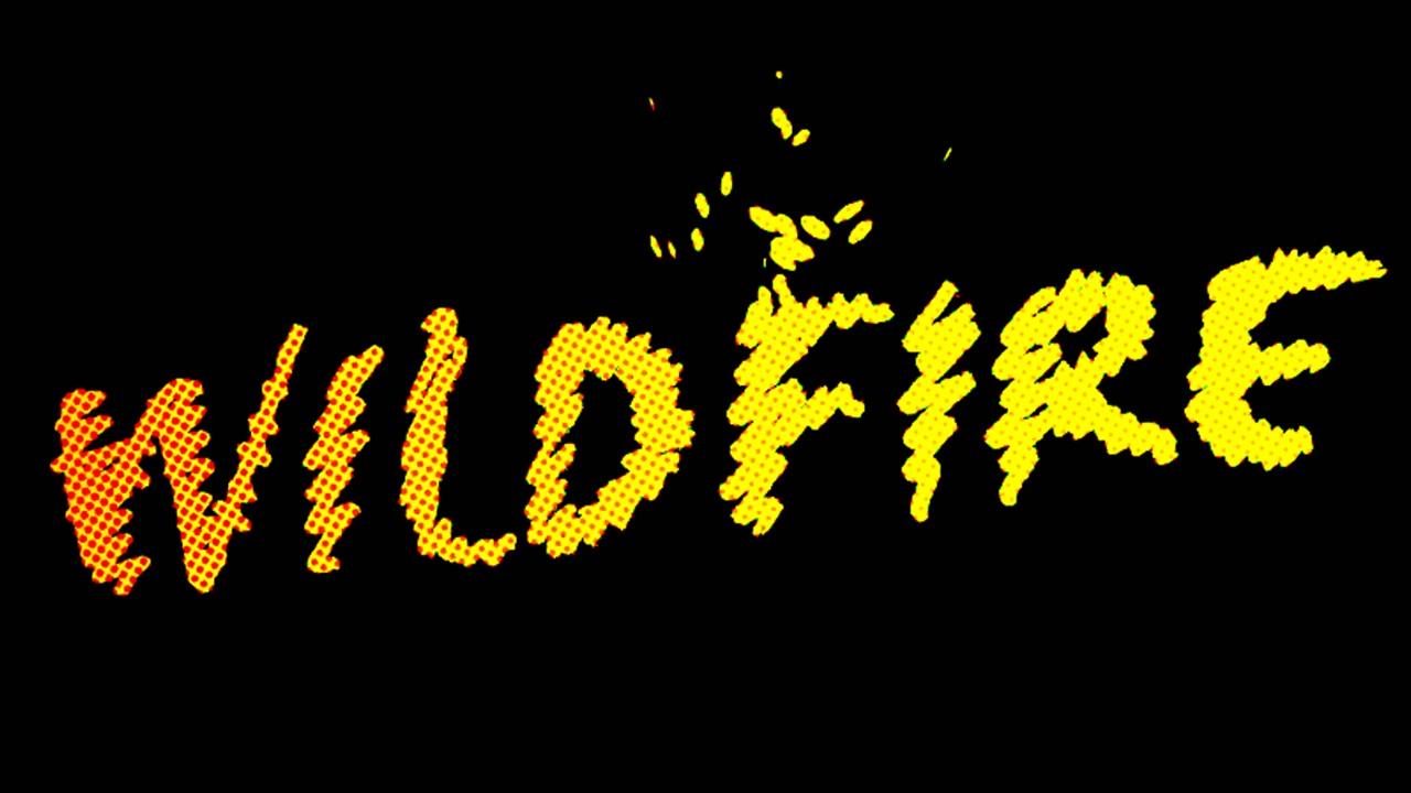 「Wildfire」MV