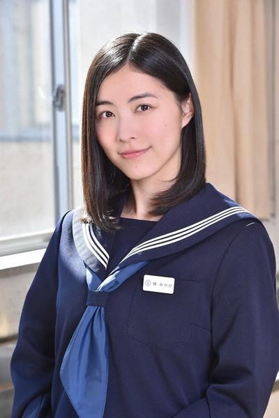 SKE48・松井珠理奈が中谷美紀の高校時代役でドラマ出演、39歳で結婚し ...