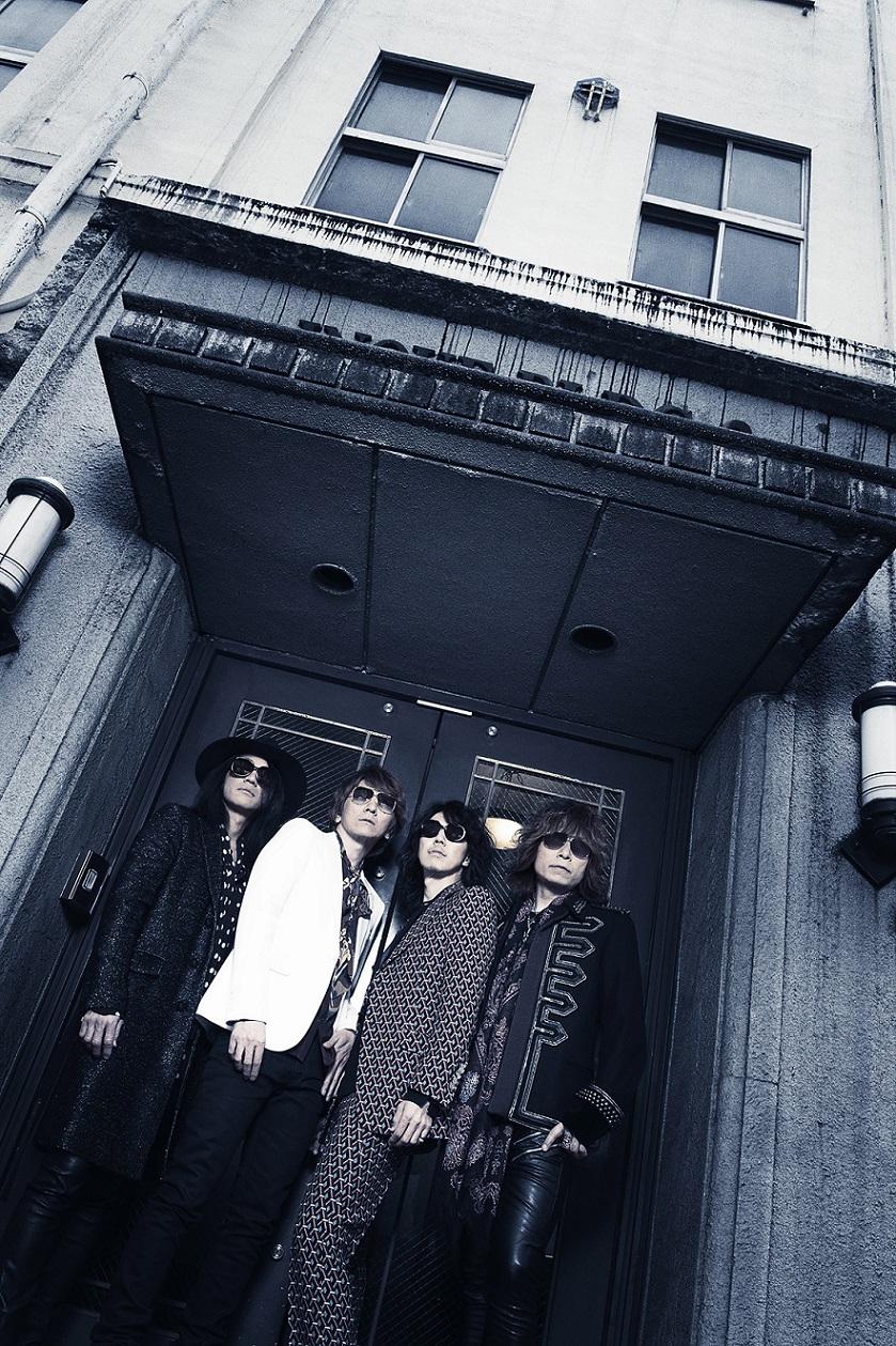 The Yellow Monkey ツアー追加公演として8月に横浜アリーナ2days Okmusic