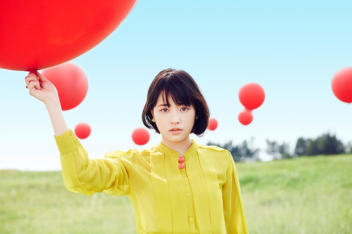 大原櫻子 武道館を含む自身最大規模の全国ツアーを開催 ちょっぴり大人な新ビジュアル公開 Okmusic