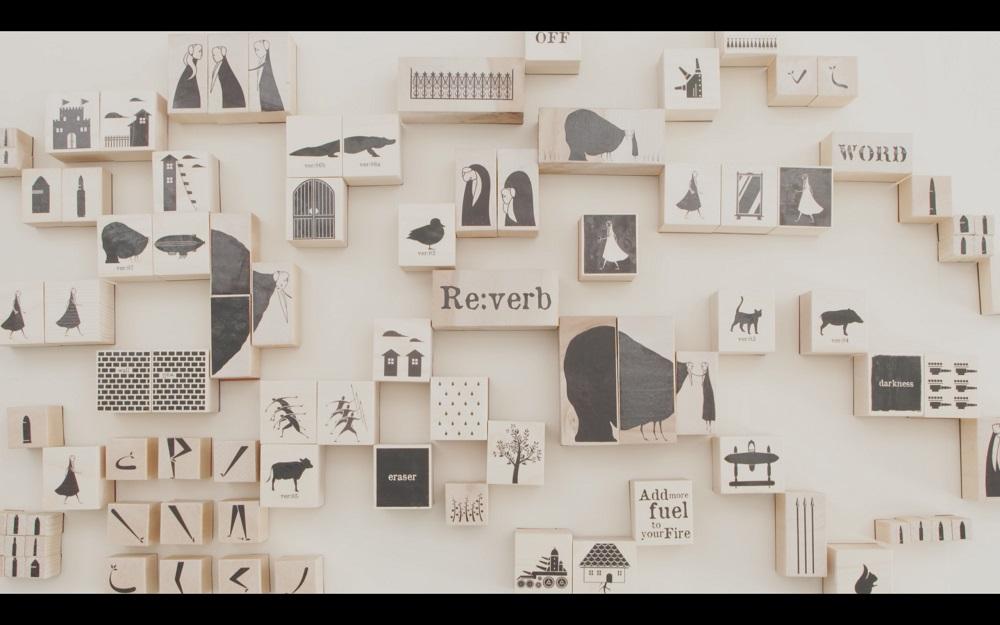 「Re:verb」MV