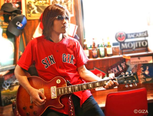 doaの大田紳一郎(Vo&Gu)がソロライヴツアー開催を発表 | OKMusic