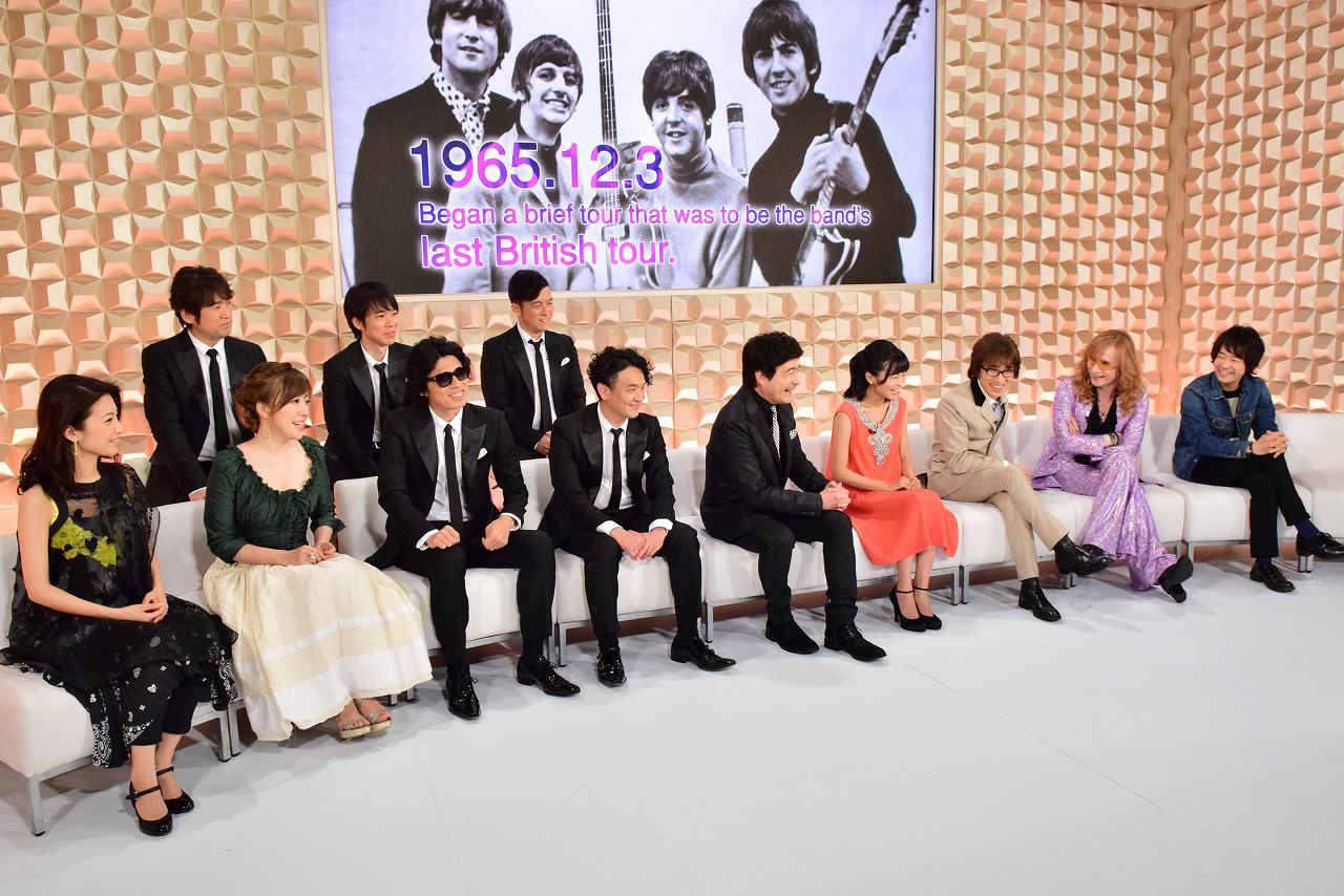 6月25日(土)@新木場STUDIO COAST