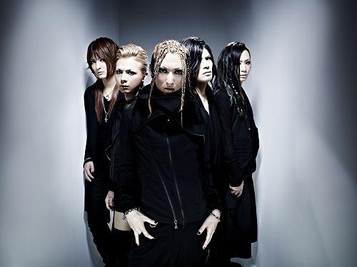 V系シンフォニック・メタルバンドの摩天楼オペラが2ndシングルをリリース