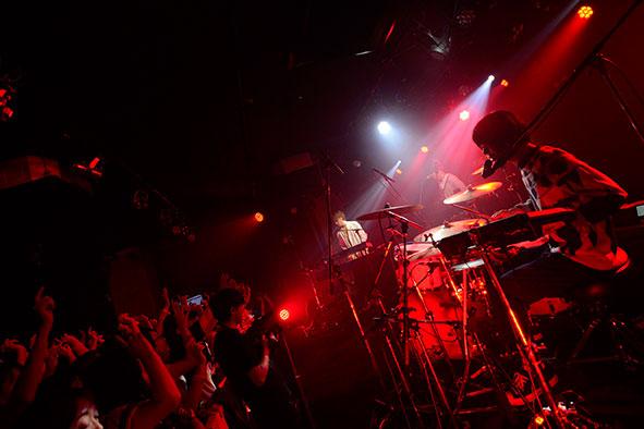 7月30日@愛媛W studio RED