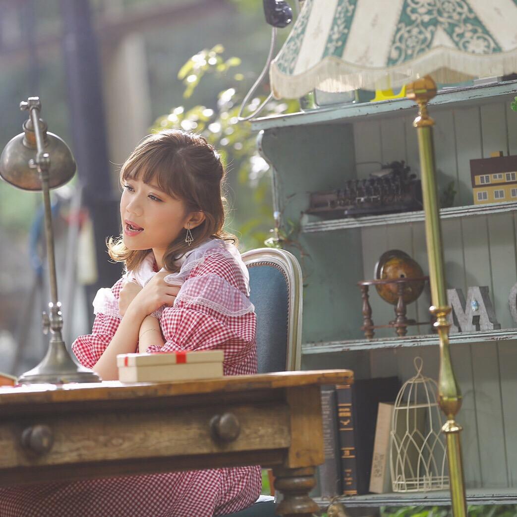 「love letter」MV