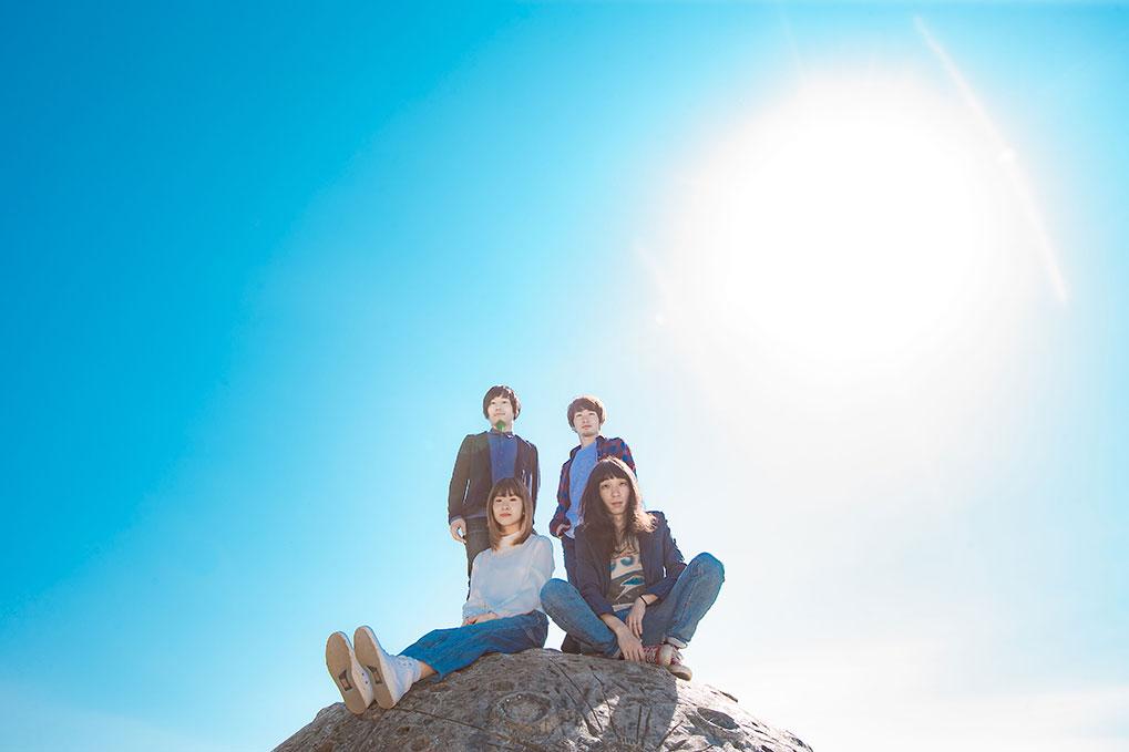Wienners、ミニアルバム『GOKOH』より新曲を2週連続初OA&新アートワーク公開!
