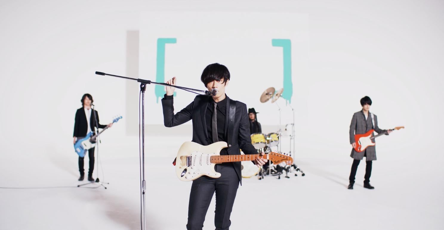「Feel like」MV キャプチャ