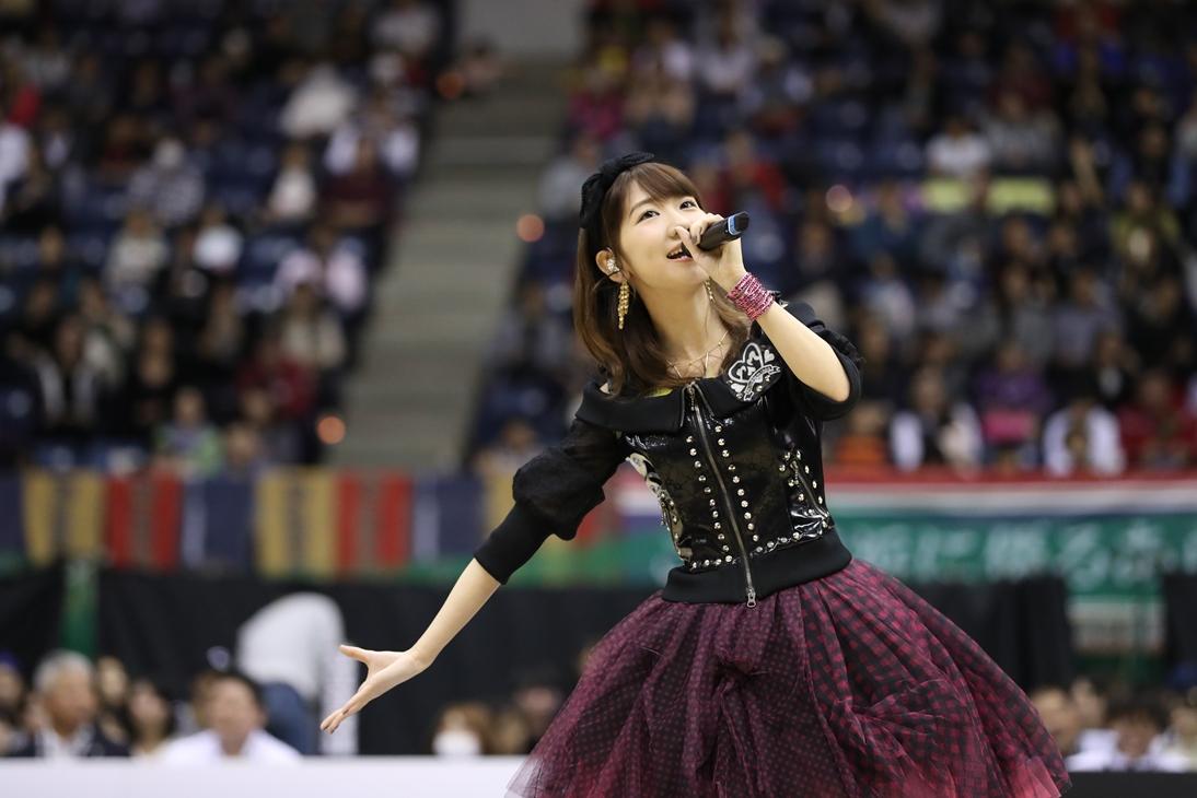 11月4日@横浜国際プール (c) B-CORSAIRS/T.Osawa