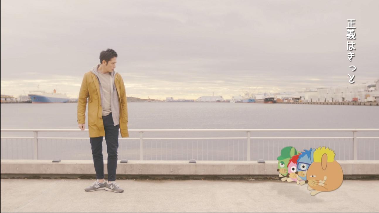 「暁の君に」MV