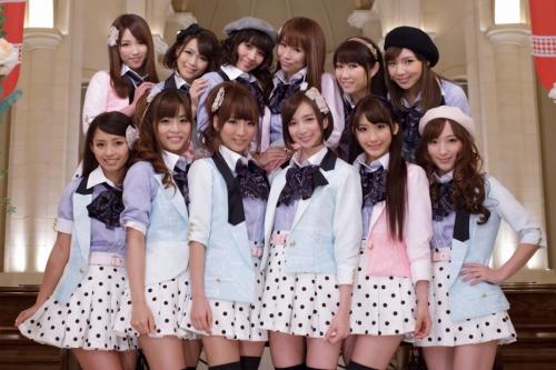 3月末で全員卒業のSDN48 ラストシングルで自身初の王道アイドルソングを歌う