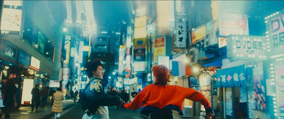 「Dead End in Tokyo」MV