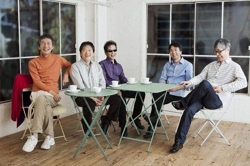 2012年6月でデビュー40周年を迎えるTULIP