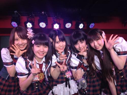 AKIHABARAバックステ⇔ジpassのアイドルキャストが今夏、シングルデビュー