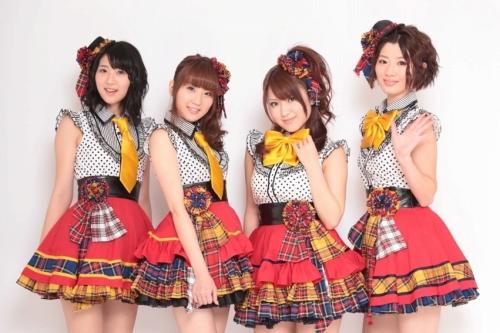 Mousa所属のAKB48メンバー総出演イベント「6月3日はMousaの日」、詳細明らかに