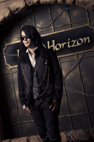 "Sound Horizon、そして""Linked Horizon""の主宰者となるRevo"