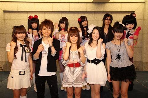 大阪で本格的アニソンフェス<nonstop アニソントレイン祭>がこの夏開催決定