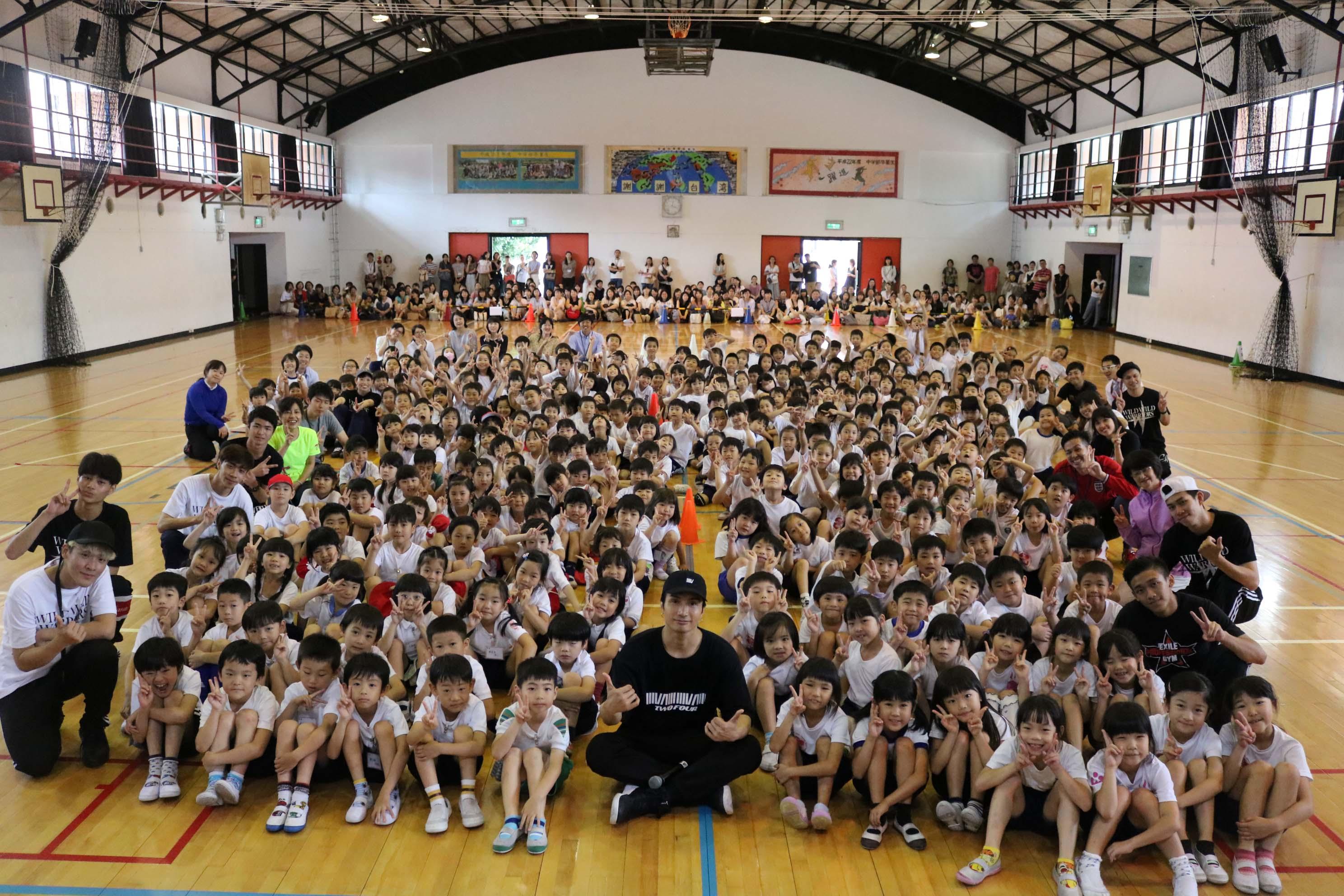 台北日本人学校