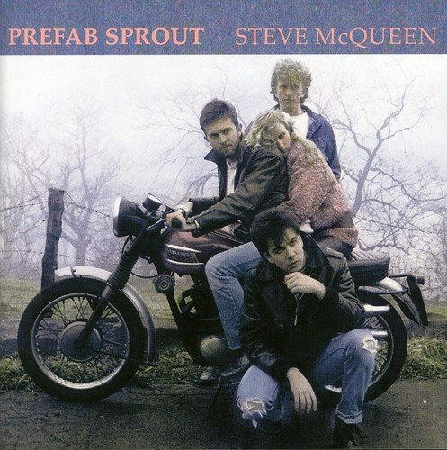 『Steve McQueen』('85)/Prefab Sprout