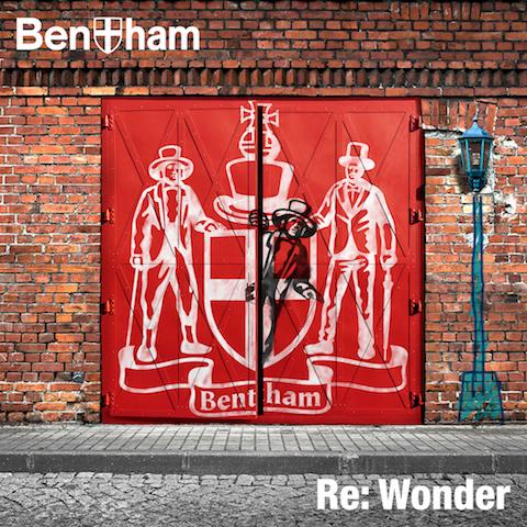 アルバム『Re: Wonder』