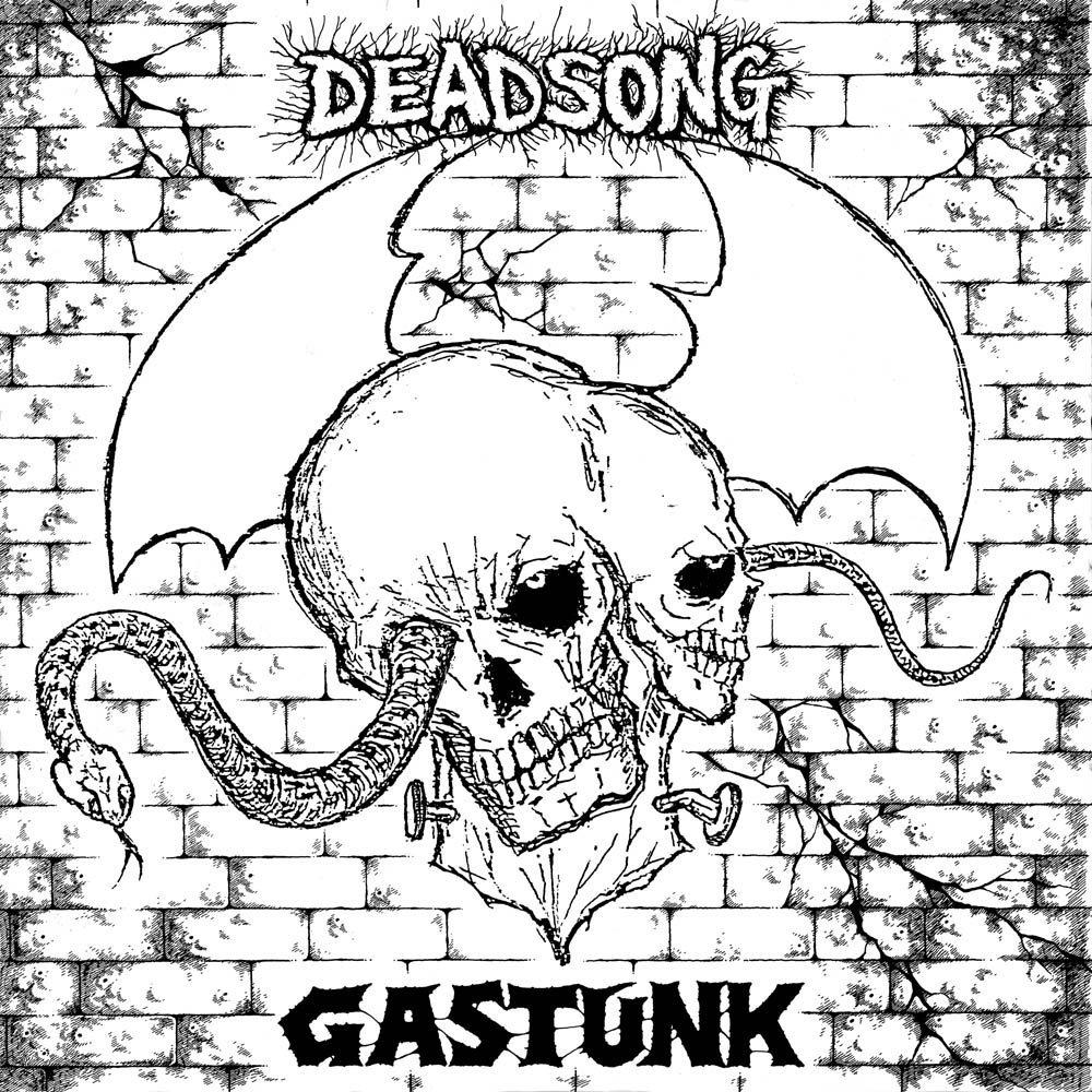 『DEAD SONG』('85)/GASTUNK