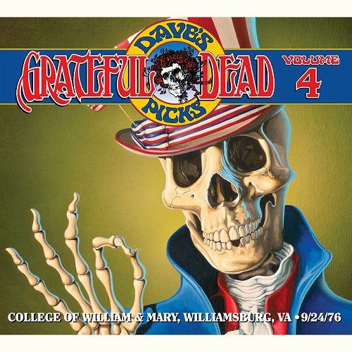 グレイトフル・デッドの未発表サウンドボード・ライヴ音源が11月にCD化 Listen Japan