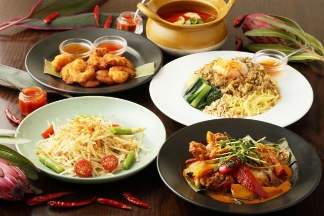 浅草・上野・日暮里 タイ料理のおすすめ情報 - お …