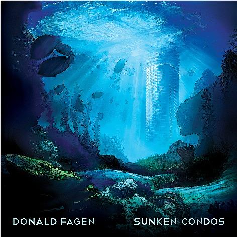 ドナルド・フェイゲンの新作『サンケン・コンドズ』が洋楽国内盤で好調なセールスを記録