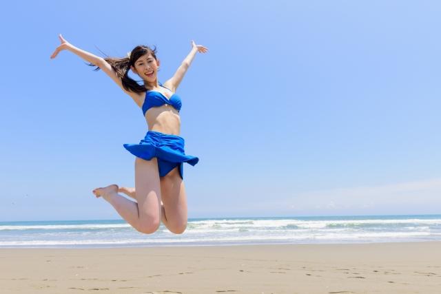 夏を盛り上げよう!熱い太陽の下でたっぷり楽しめるサマーソング特集!