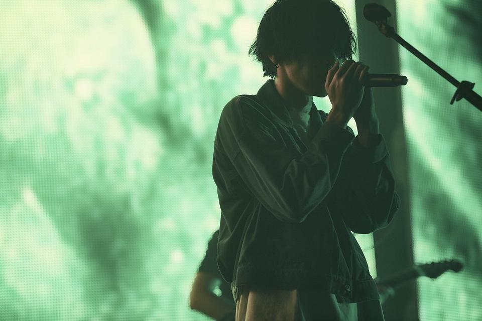 『米津玄師 2017 LIVE / RESCUE』@東京国際フォーラム ホールA