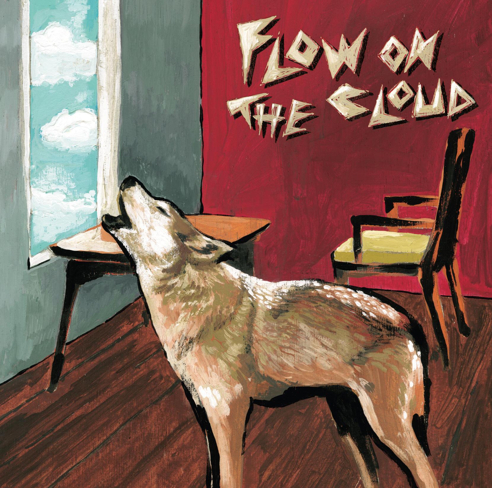 アルバム『FLOW ON THE CLOUD』