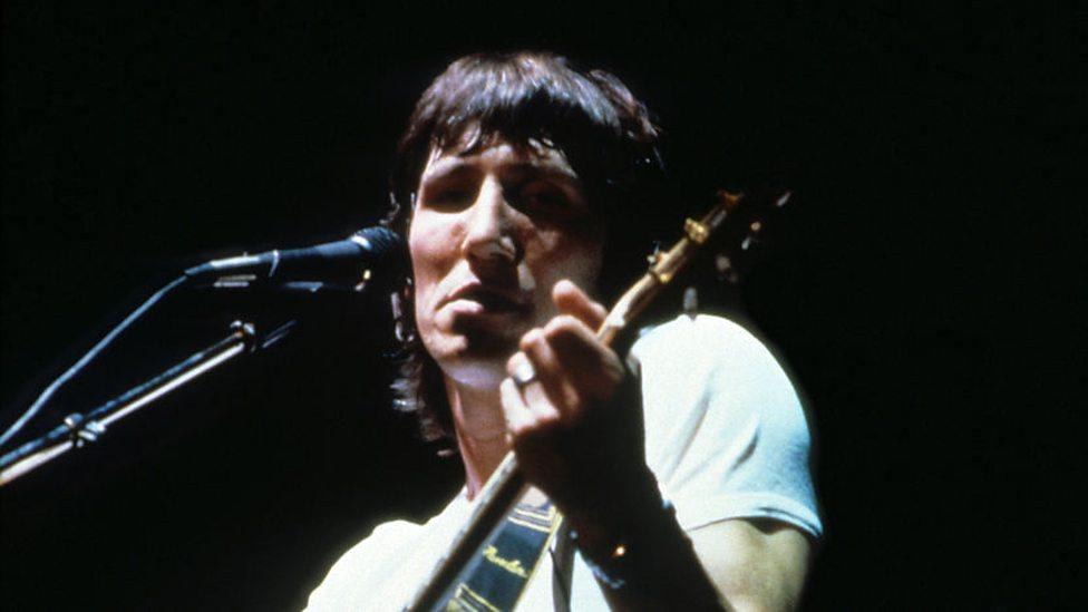 ロジャー・ウォーターズの85年北米ツアーの模様を収めたCD2枚組「Pros &  Cons of New York」