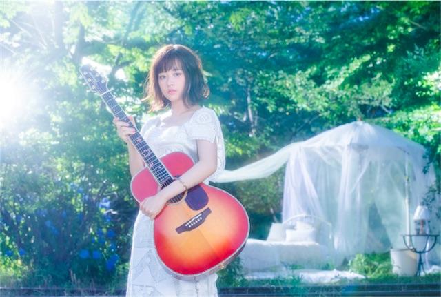 大原櫻子、ツアーで「歌ってほしい!聴いてみたい!」カバー曲募集企画発表!