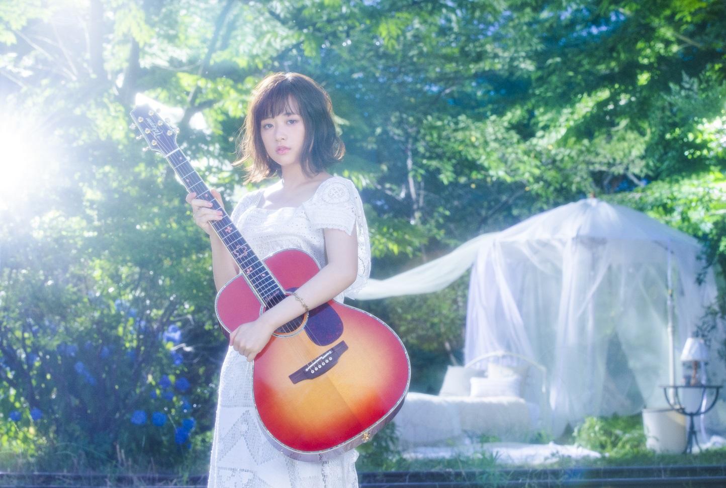 大原櫻子 ツアーで「歌ってほしい!聴いてみたい!」カバー曲を大募集!!