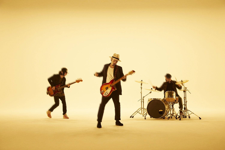 "ACIDMAN presents 「SAITAMA ROCK FESTIVAL ""SAI""」最終出演者発表!"