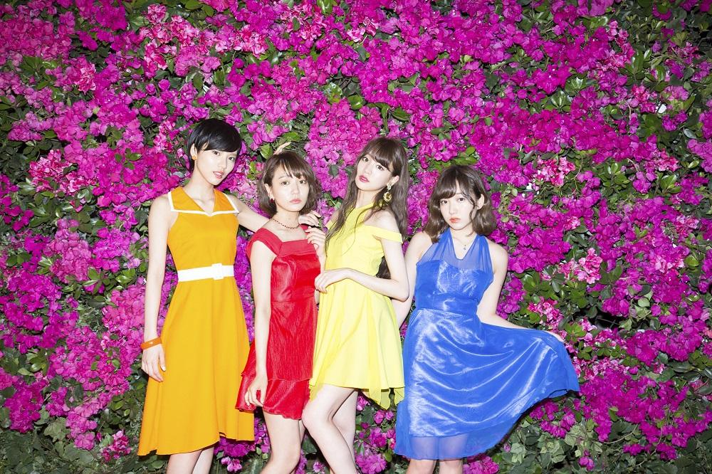 夢みるアドレセンス 結成5周年の記念日にベストアルバム「5」ハイレゾ音源配信開始!