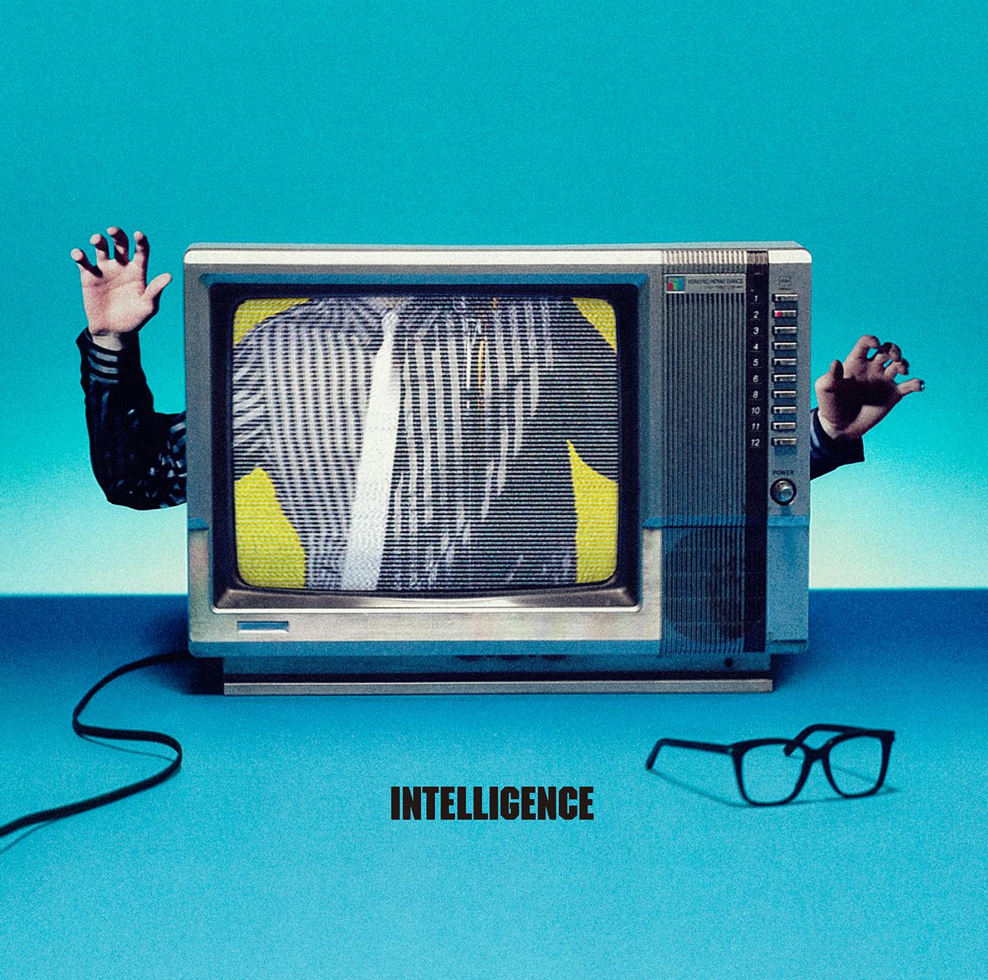 アルバム『INTELLIGENCE』