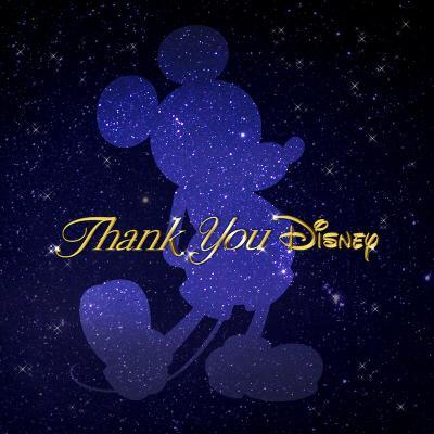豪華アーティスト参加のディズニーカヴァーAL「Thank You Disney」から三浦大知のコメントが到着!