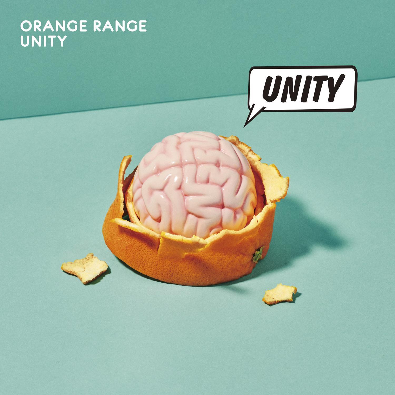 EP『UNITY』