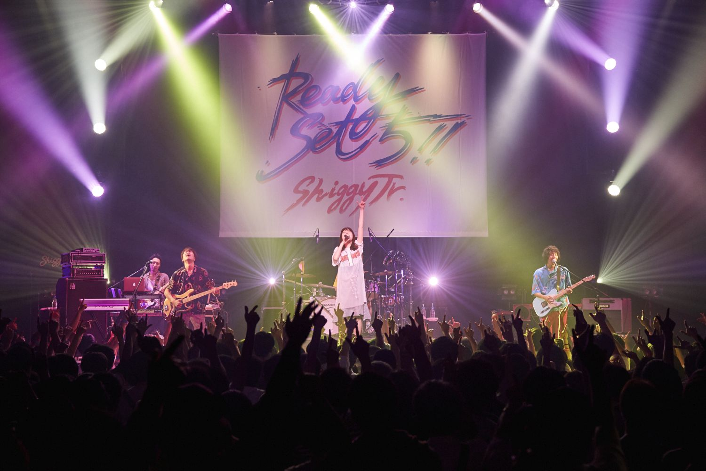 9月16日@赤坂BLITZ
