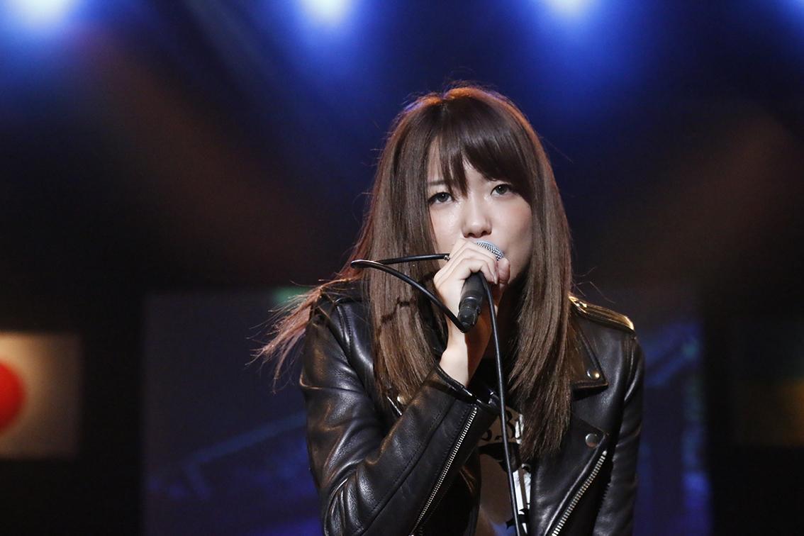 Lily's Blow 3rdシングル「This Life」のリリースを発表 総合格闘技「パンクラス」のリングで熱いライブを披露!!