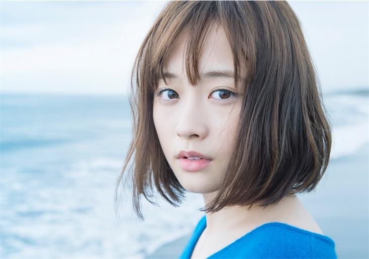 大原櫻子、ニューシングル「さよなら」11月22日発売!ニュービジュアルも公開!