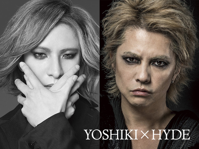VAMPS 主宰「HALLOWEEN PARTY 2017」 YOSHIKI 緊急出演決定!