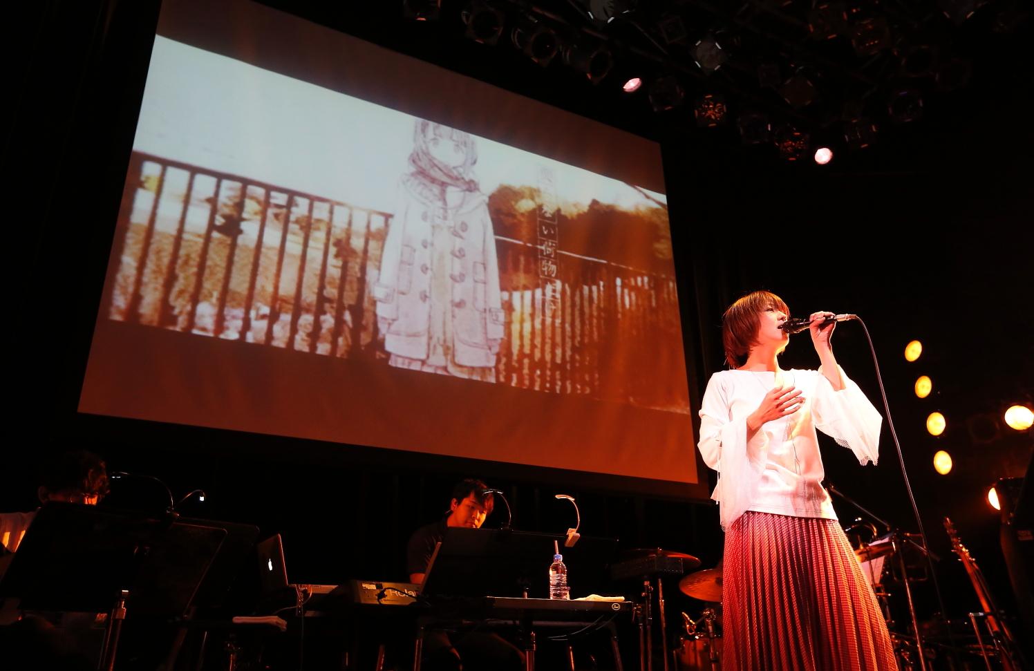 熊木杏里 10月11日(水)渋谷・TSUTAYA O-WEST コンセプトライブ 内で、15周年の集大成となるライブを発表!