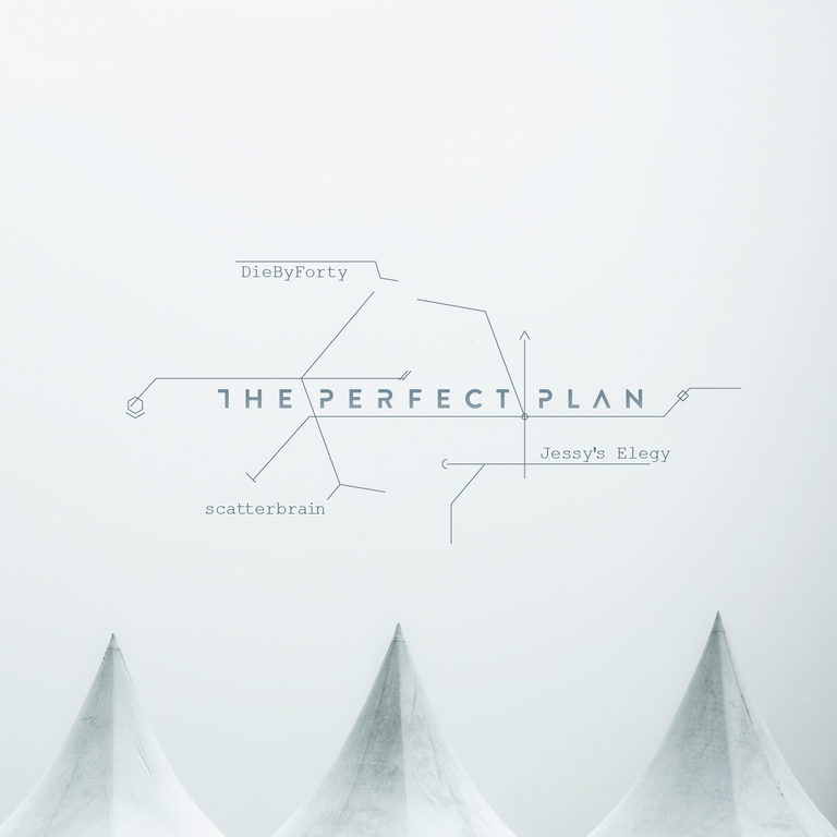 アルバム『THE PERFECT PLAN』