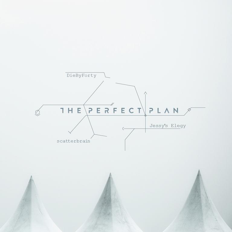 アルバム『THE PERFECT PLAN』