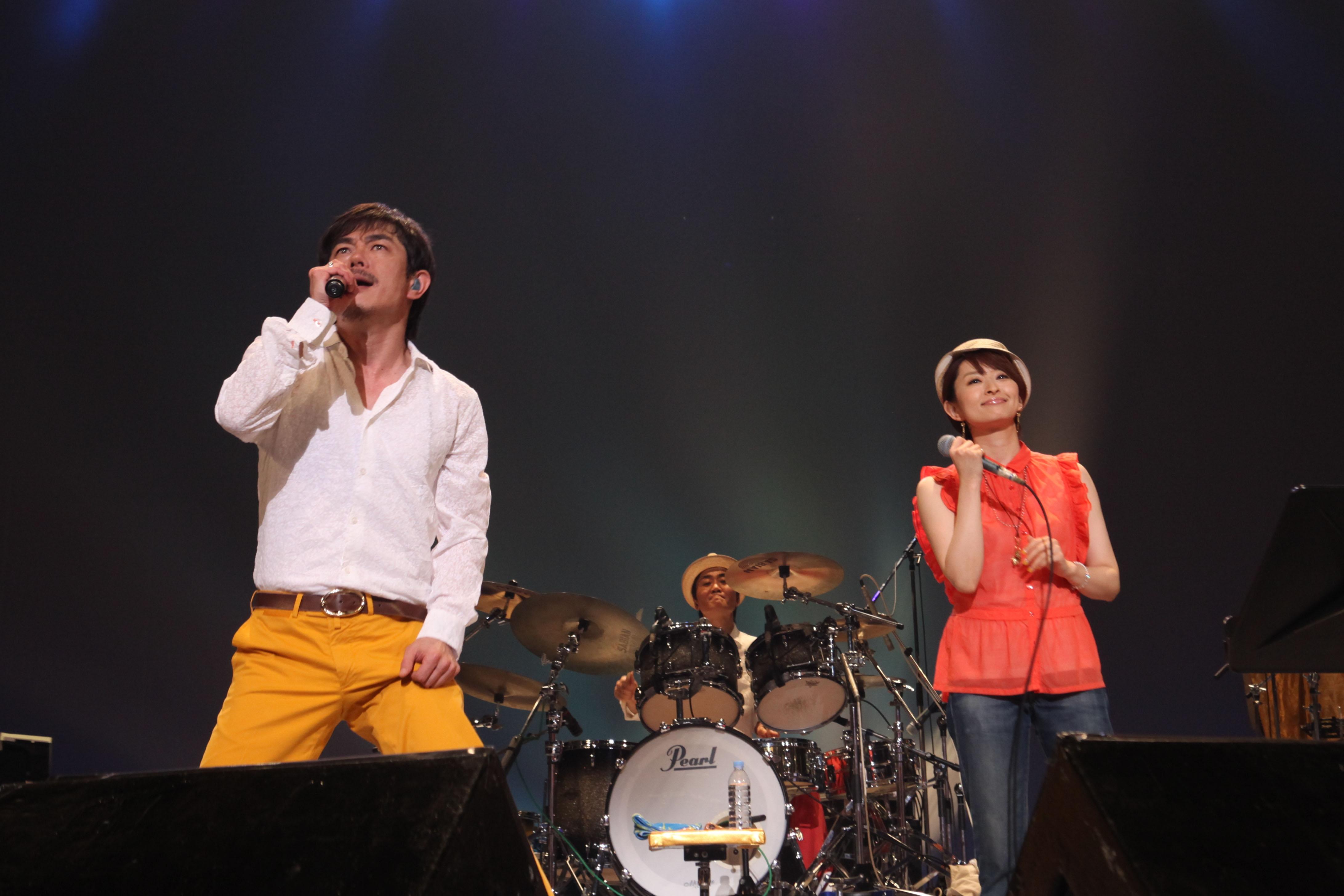 5月25日(土)@読谷村文化センター鳳ホール