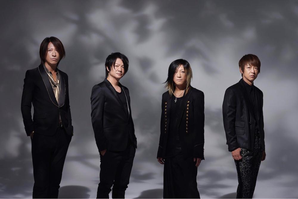 GLAY、今度の「DELICS」はアジアツアー! 約5年振りの台湾公演の日程とチケット発売情報を発表!