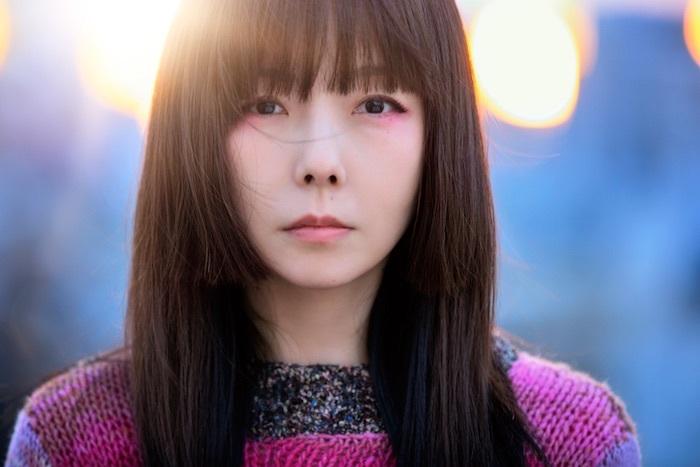 aiko、37thシングル「予告」カップリング曲発表!さらに最新アーティスト写真を公開!