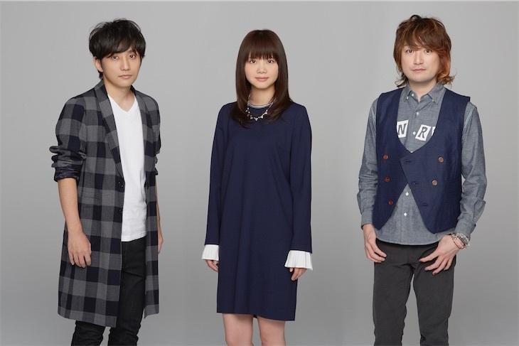 いきものがかり、オリジナルアルバム7作LPレコードBOXセット発売決定!